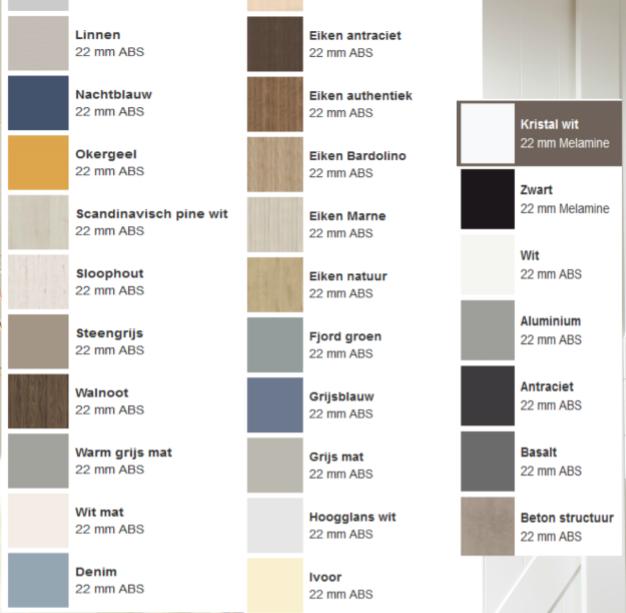 Moderne zonder with kastplanner for Ikea planner fr