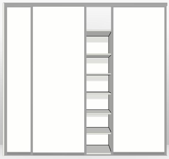 Schuifdeuren Ikea Pax.Pax Kasten Versus Maatwerk Van Gilo Gilo Kasten 06 2477 1549