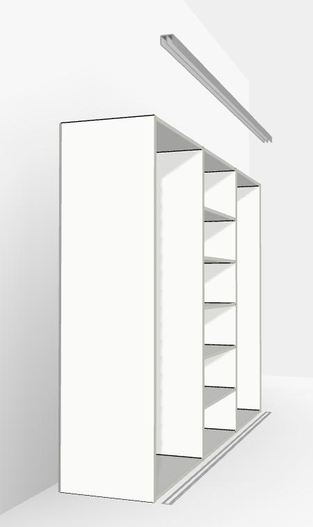 Wandkast Op Maat Ikea.Pax Kasten Versus Maatwerk Van Gilo Gilo Kasten 06 2477 1549